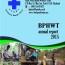 BPHWT 2015 Annual Report